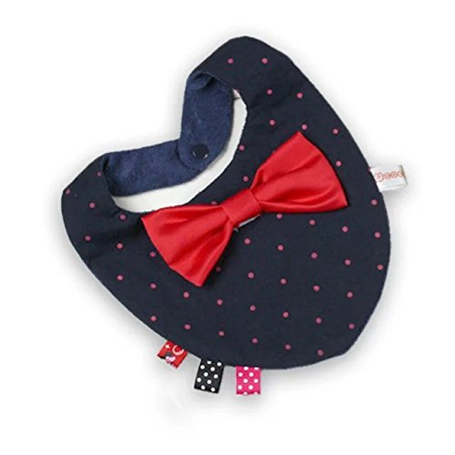 Baby Bandana Drool Bibs for Boys Girls Unisex Absorbent Cotton Modern Baby Gift (Hungry Hippo Costumes)