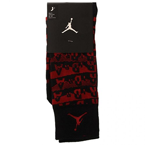 [631714-011] AIR JORDAN XI AIR SNEAKER+ SOCK ACCESSORIES SOCKS AIR