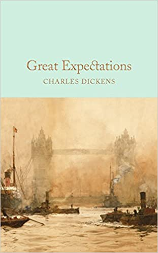 Book Great Expectations (Macmillan Collector's Library)