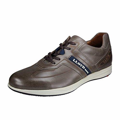LLOYD SHOES GmbH 1501401, Scarpe stringate uomo Grigio (grigio)