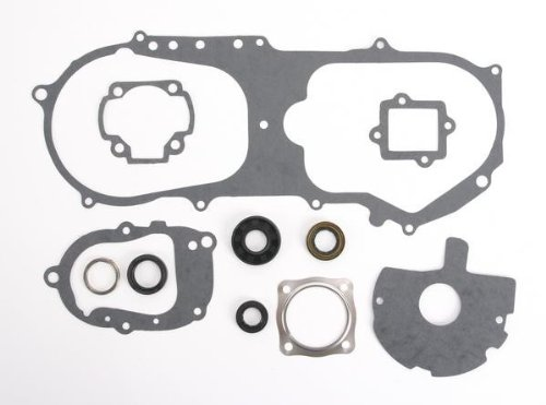 Moose Racing Gasket-Kit Comp W/Os Pol 811887