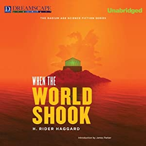 When the World Shook Audiobook
