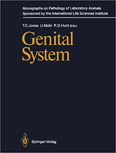 Genital System (Monographs on Pathology of Laboratory Animals)