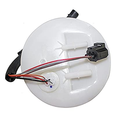 Gasoline Fuel Pump Module Assembly with 8 Pin Connector Replacement for Ford Explorer Mercury Mountaineer 4.0L 1L2Z 9H307 KF: Automotive