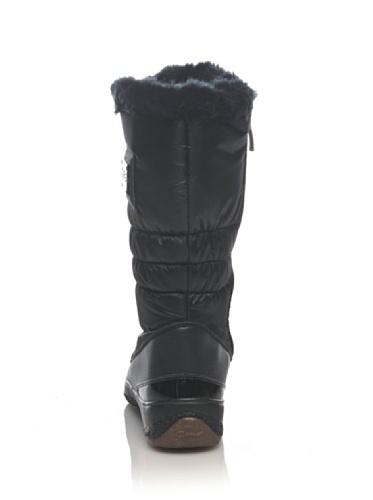 Kefas - Klara 3225 - Botas de nieve Mujer Negro