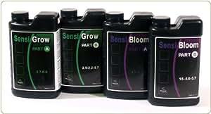 Advanced Nutrients Bloom 4 litre