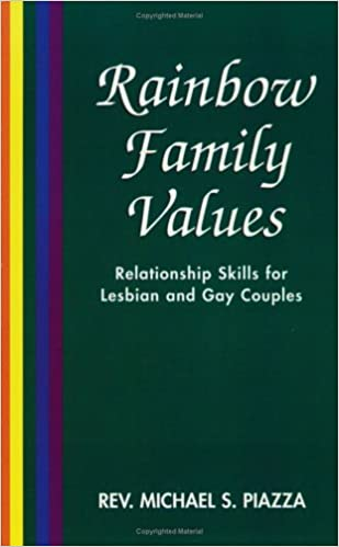 Couple family family formation gay guide lesbian rainbow values