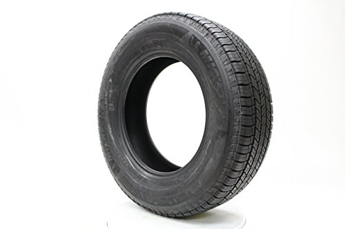 Michelin Latitude Tour All-Season Radial Tire - 245/60R18 105T - Latitude Tour Tire
