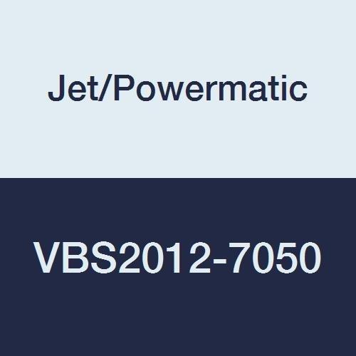 Jet/Powermatic VBS2012-7050 Variable Speed Disk Shaft by Jet/Powermatic