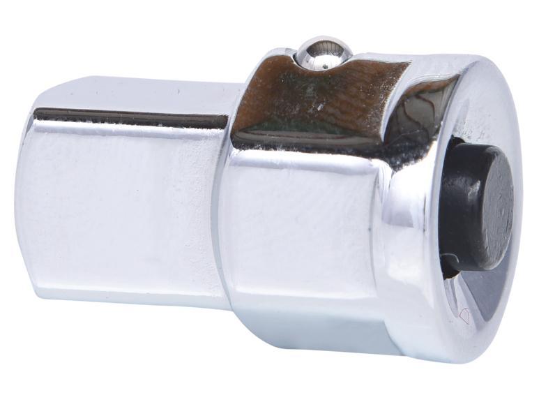 4pcs KS Tools 503.4286 ENGRANAJE adaptador de conjunto m/étricas