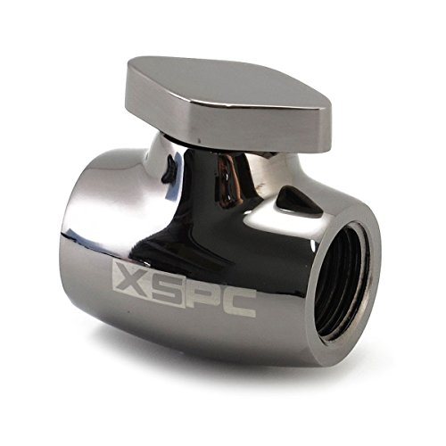 Water Cooling Fittings (XSPC G1/4