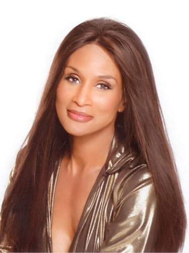 Emerald Lace Front Wig by Beverly Johnson -
