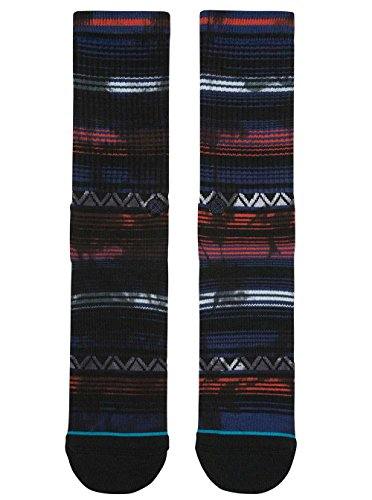 Stance Men's Mexi, Teal, L from Stance