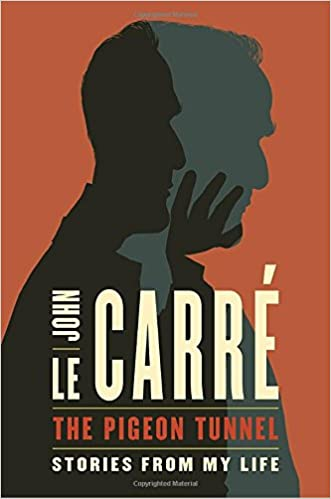 The Pigeon Tunnel, by John le Carré