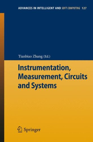 Instrumentation, Measurement, Circuits and Systems (Advances in Intelligent and Soft Computing)