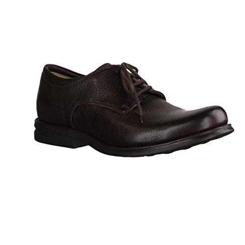 Anatomic scarpa formale uomo modello NITEROI codice 454501 Marrone (Brown Toast)