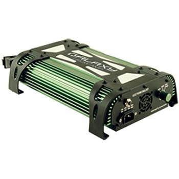 Galaxy 902220 Grow Amp Ballast 1000 Watt 600/750/1000/Turbo Charge 120/240 Volt