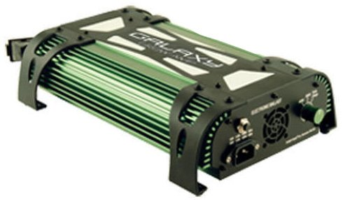 Galaxy 902220 Grow Amp Ballast 1000 Watt 600/750/1000/Turbo Charge 120/240 Volt by Galaxy
