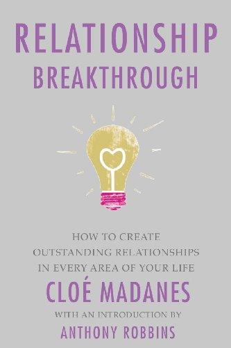 Relationship Breakthrough by Brand: Rodale Books