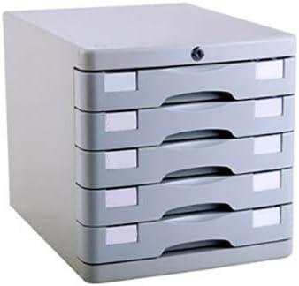 Archivadores con espiral Gabinete para archivos de escritorio ...