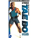 Tae Bo Capture the Power - Strength & Power