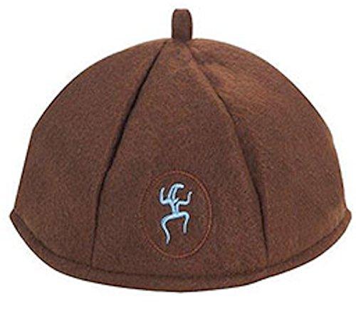 Girl Scouts Brownie Beanie - Regular - Brownie Beanie