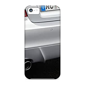 High-quality Durability Case For Iphone 5c(bmw Acs1 1 Series Exhaust)