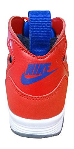Nike Kids Trainer Huarache (gs) Training Schoen Universiteit Rode Racer Blauwe Obsidiaan 644