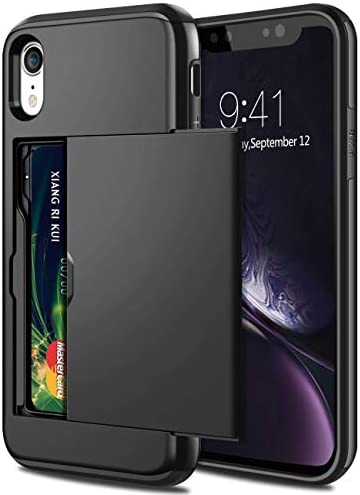 SAMONPOW iPhone Hybrid Protection Anti Scratch