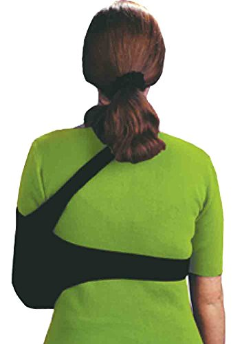 Immobilizer Swathe - The Ultimate Arm Sling, Goliath (225+ lbs, 68