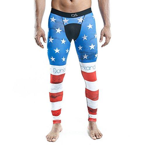 Daniel-Alexander-DA4-Athletic-Tight-Mens-Pant