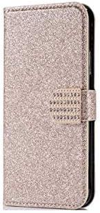 Huawei P30 lite PUレザー ケース, 手帳型 ケース 本革 携帯カバー 財布 全面保護 ビジネス カバー収納 手帳型ケース Huawei P30 lite レザーケース