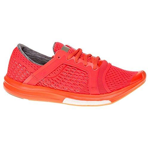 Stella Sneaker 1bnqiwfge Sonic Rosso Red Mccartney Cc Donna AqFC1wxq
