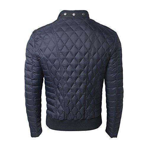 """Daunenjacke für Herren """" Honor"""" - von Colmar - Farbe Nero Outdoor Freizeitjacke Modell 2017 ultraleichte Jacke"""