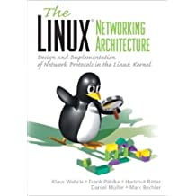 Linux Network Architecture