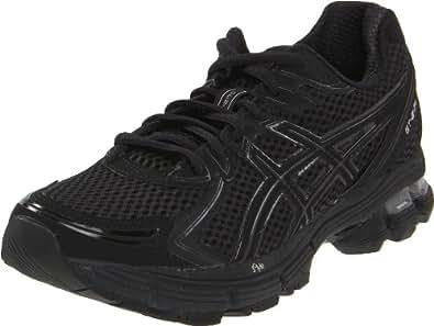 ASICS Women's GT 2170 Running Shoe,Black/Onyx/Lightning,5 M US