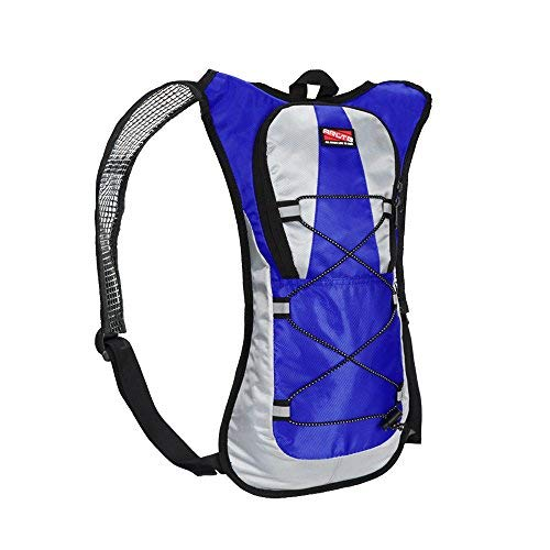 Arltb 2L (70 oz) Hydration Pack (5 Colors) Hydration Backpack Running Backpack Cycling Backpack Waterproof Backpack Tactical Hydration Pack for Running Cycling - No Hydration Bladder ()