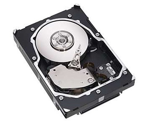Seagate ST3146707LC Cheetah 10K.7 Ultra320 SCSI Hard Drive 146.8GB 10000RPM Internal 146GB 80pin 146.80GB 3.5 inch 8MB Buffer ()