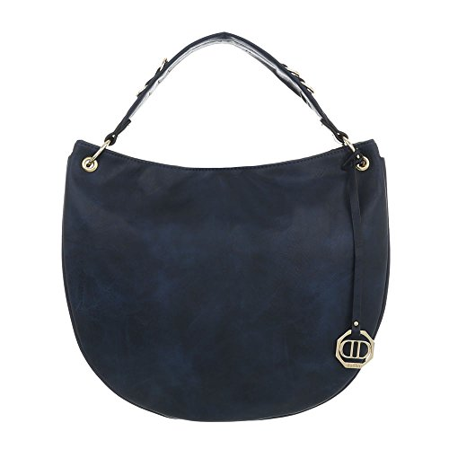 À Bleu Ital Foncé designSac Femme Pour Porter L'épaule dCxroBeW
