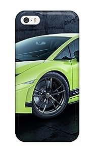 2013 Lamborghini Gallardo Lp 570 4 Superleggera Case Compatible With Iphone 5/5s/ Hot Protection Case