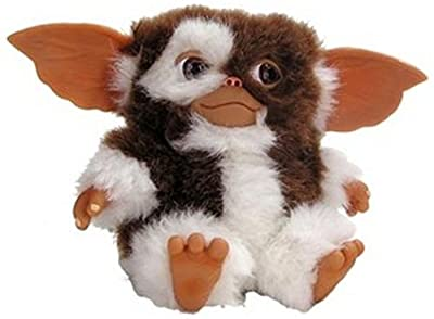 Neca Toys Plush Figures - Gremlins - GIZMO (Smiling - 6 inch)