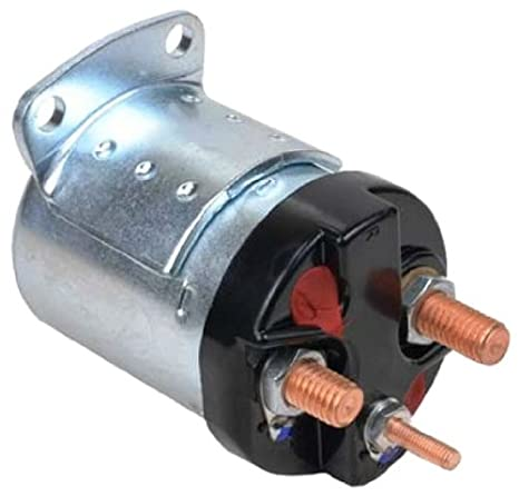 NEW Starter Solenoid Relay Fits HARLEY DAVIDSON MOTORCYCLES 1965-1988
