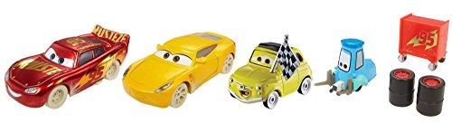 Disneys Cars 3 Fireball Beach Race - Malls Cruces In Las