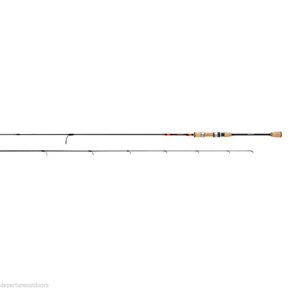 Daiwa PSO602ULFS Presso Wire Line Trolling, 6