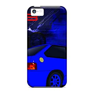 New Lada 2108 Tpu Cover Case For Iphone 5c
