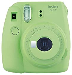 Image of the product Fujifilm Instax Mini 9 that is listed on the catalogue brand of Fujifilm.