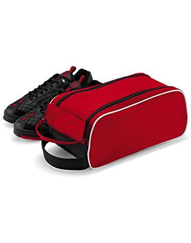 Quadra QD76 à chaussures Sac Red Classic 7PTPH8