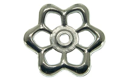 Danco 80416 5/16-Inch Square Broach Valve Wheel Handle
