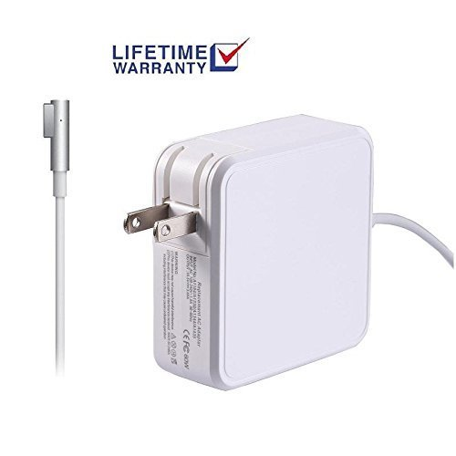Cesert Macbook Pro Charger Adapter 60W Magsafe L-Tip Power Adapter Charger for Apple MacBook Pro 13 inch 15 inch by Cesert