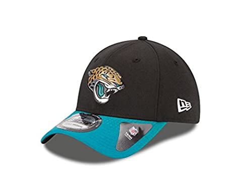 NFL Draft 2015 Jacksonville Jaguars 39Thirty Stretch Fit (Ricamato Flex Hat Fit)